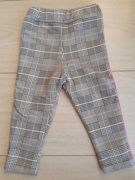 Spodnie legginsy mammamia 62