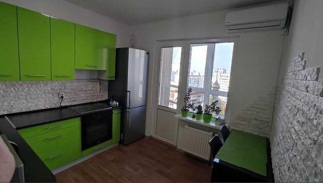 Продажа Видовой  1 ком квартиры в ЖК Патриотика ул. Гмыри 12б