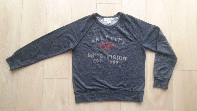 bluza sportowa H&M L.O.G.G. M