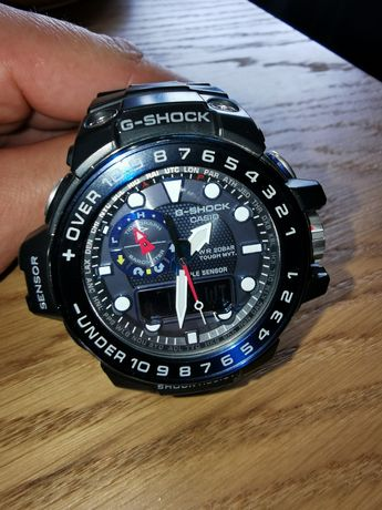 Sprzedam zegarek Casio5371 GHOCK