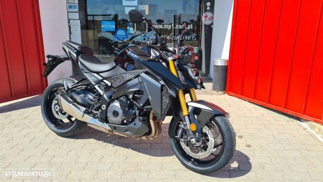 Suzuki GSX  Gsx 1000 S 2022 Euro5