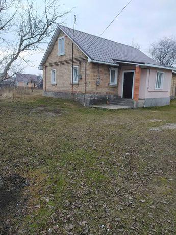 Сдам половину дома в Васильковые (Бойки)