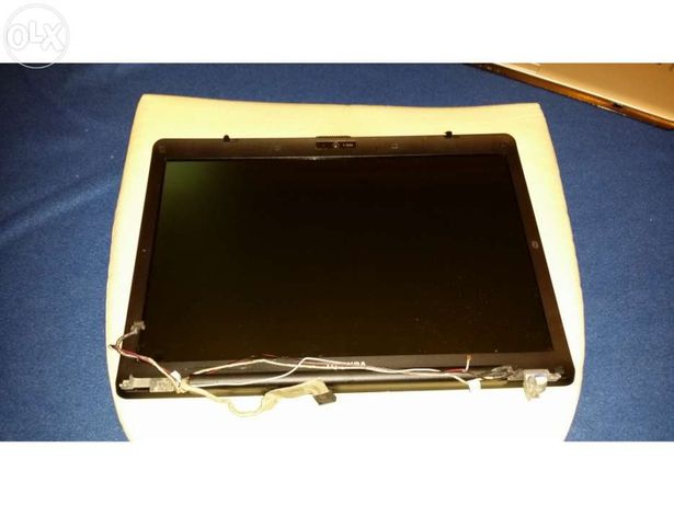"""Portátil"" Monitor Toshiba Satellite A200-2C5"
