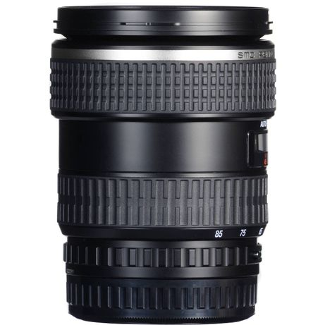 Pentax FA 645 45-85mm F4.5 НОВЫЙ