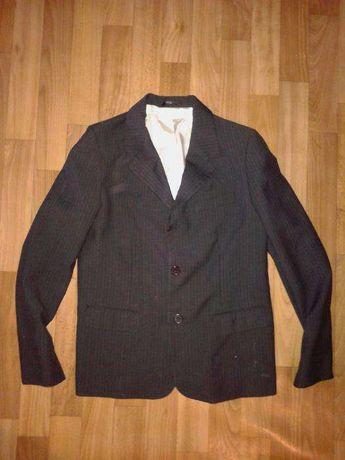 Пиджак от 11-12лет 142-156см. Подросток.