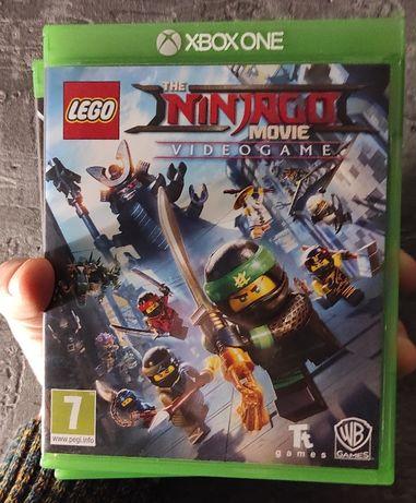 Gra Lego Ninjago PL Xbox one Canal+ Węgierska Górka galeria Huta