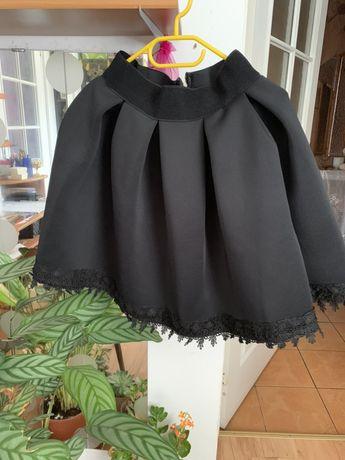 Elegancka spodniczka