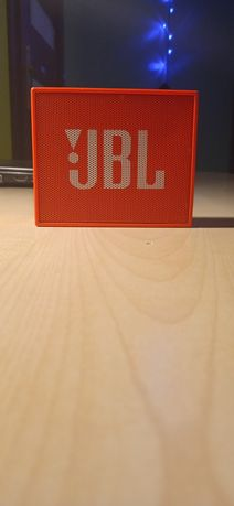 JBL Go pomaranczowy