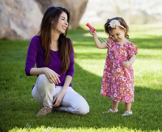 Amã/ Babysitter em Viseu