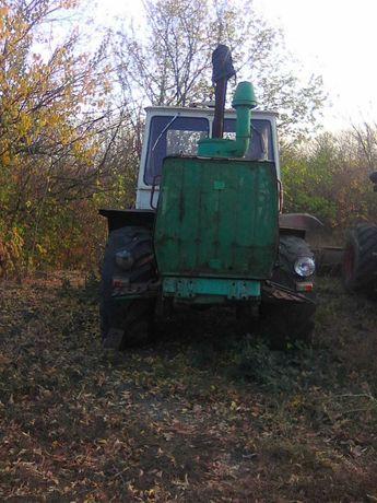 трактор т150 смд 62 возможен обмен на т40 т25 мтз юмз