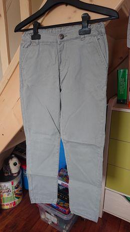 Spodnie chłopięce L&S w roz.140