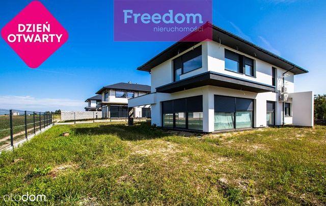3 ostatnie nowoczesne dom klasy Premium Rzeszów