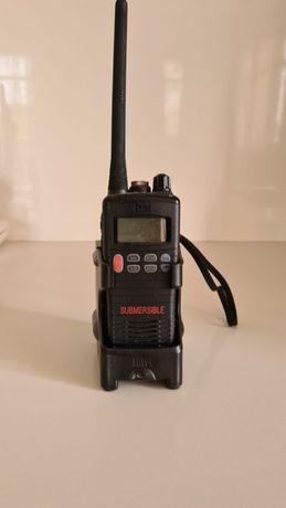 Krótkofalówka VHF (częstotliwość morska), wodoodporna