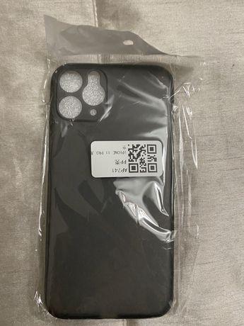 Capa iphone 11 pro