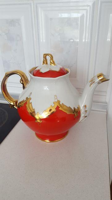 Большой чайник Бутон