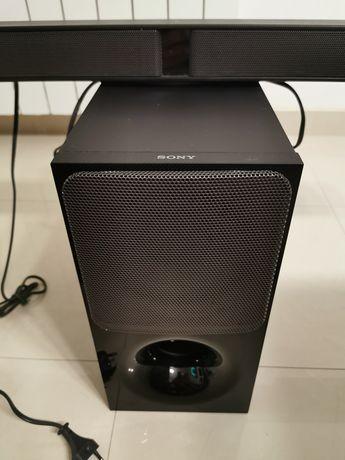 Barra de som Sony CT290
