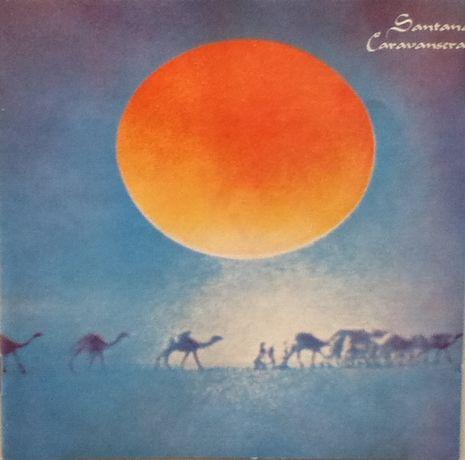 SANTANA - - - - CD's