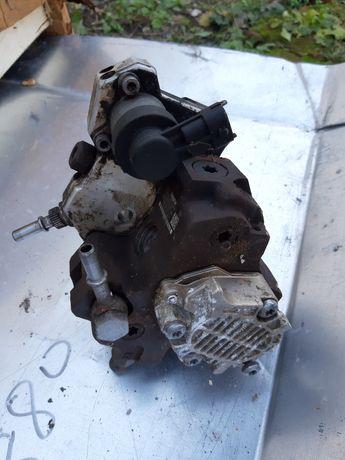 Топливный двигатель