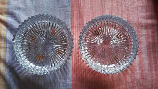 Cinzeiros de Cristal Atlantis