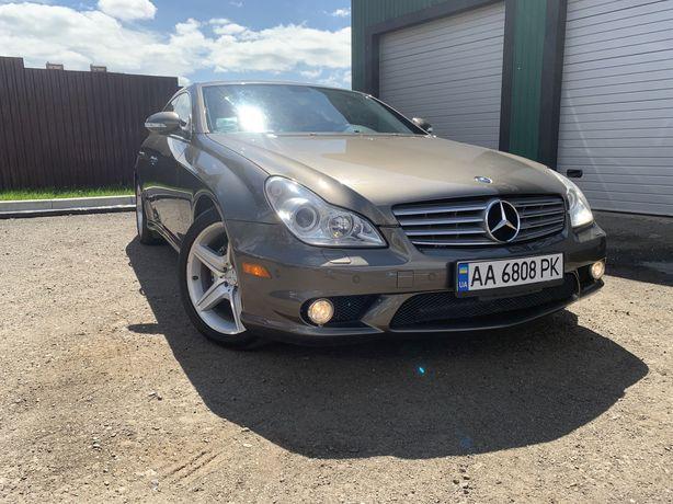 Продаётся Mercedes CLS 550 в AMG