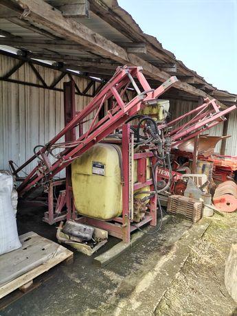 Opryskiwacz zawieszany Hardi LX800 hydraulika krukowiak pilmet 15 m.