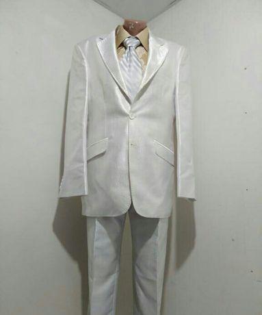 Свадебный нарядный праздничный мужской костюм Dolce Gavilli