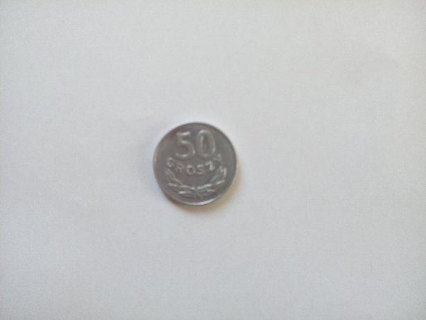 Moneta 50 gr 1978 r.