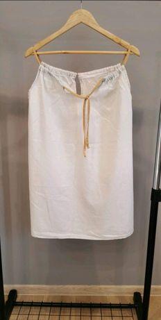 Bluzka tunika sukienka