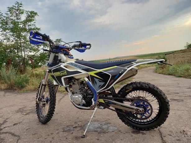 Мотоцикол KOVI 250 PRO 4T