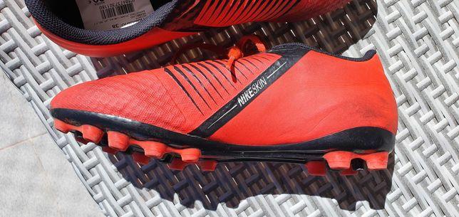 Chuteiras Nike Phanton Tamanho 38