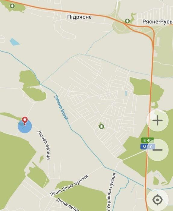 Земельна ділянка Паланки - изображение 1