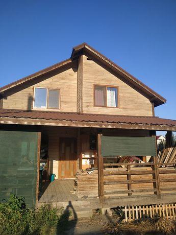 Продам дом Прилиманское вид на озеро