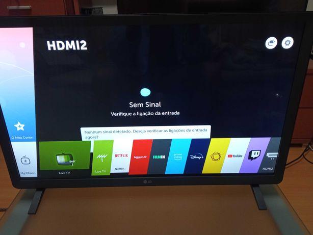 Lg Smart Tv 28TL520S