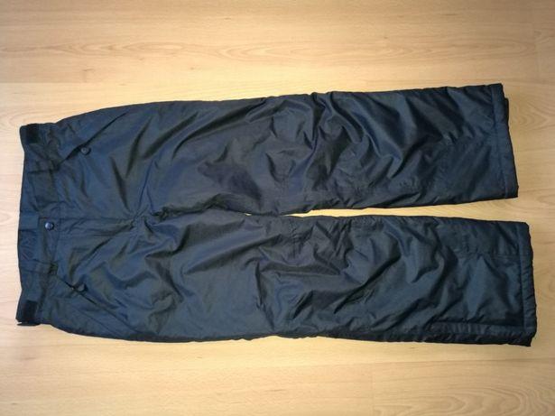 Spodnie narciarskie CELSIUS roz.S/M nieprzemakalne , zimowe na 164 cm