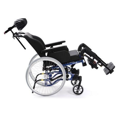 Wózek inwalidzki Netti 4U Comfort CE Plus