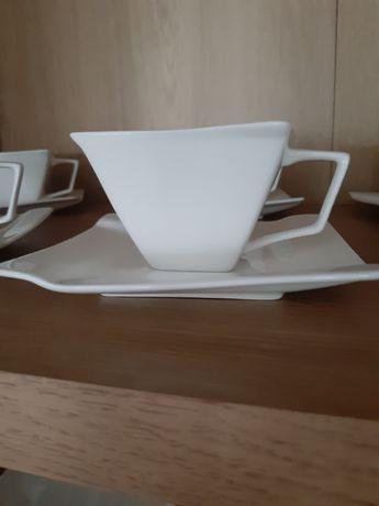 Zastaw kawowy dla 6 os
