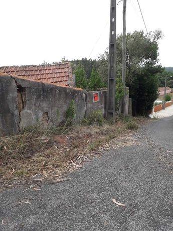 Quinta Casal do Frade c/ moradia e moinho para recuperar