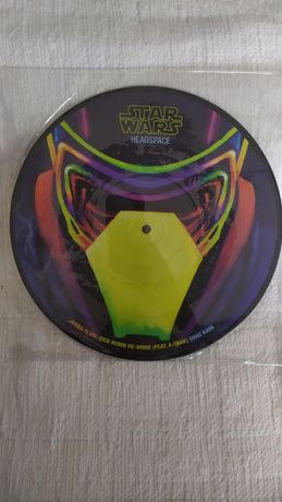 """10"""" PD Star Wars - Headspace"""