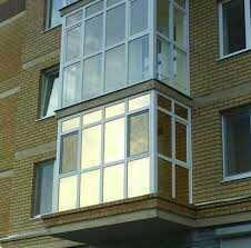 Окна и двери в Чернигове