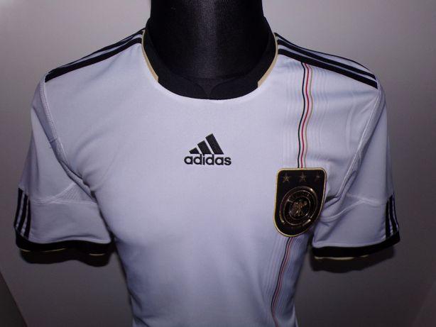 Adidas Niemcy roz M koszulka piłkarska
