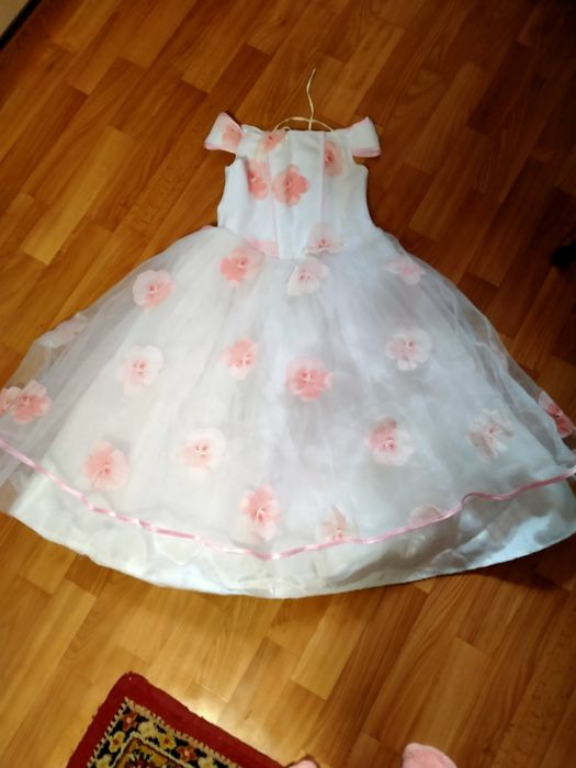 Продам Платье Выпускное Полтава - изображение 1