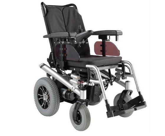 Wózek inwalidzki elektryczny PCBL Modern 1600/1800
