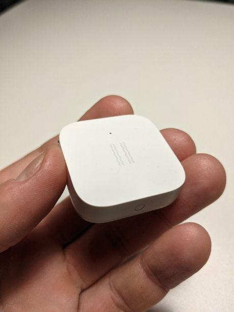 Продам датчик вибрации Xiaomi Aqara Vibration Sensor