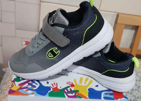 Новые легкие кроссовки Сhampion кросівки 18см