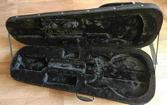 Case, futerał, gitara elektryczna PRS, Ibanez