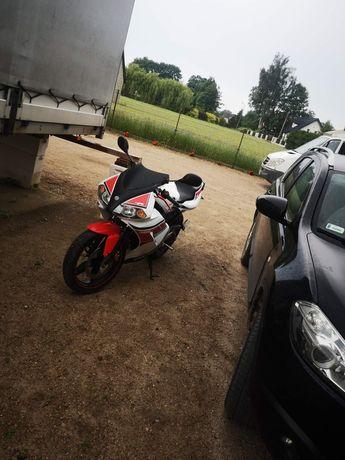 "Yamaha TZR 50/70cc ""Anniversary"""