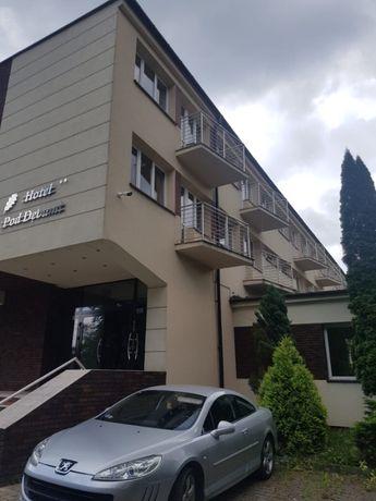 NOCLEGI,KWATERY,POKOJE  25 zł/doba(min 1 m-c) Myślenice k/Krakowa