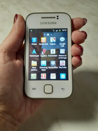 Телефон Samsung GT- S5360