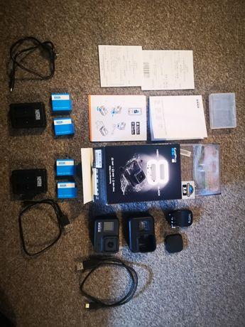 GoPro Hero 8 Black + baterie