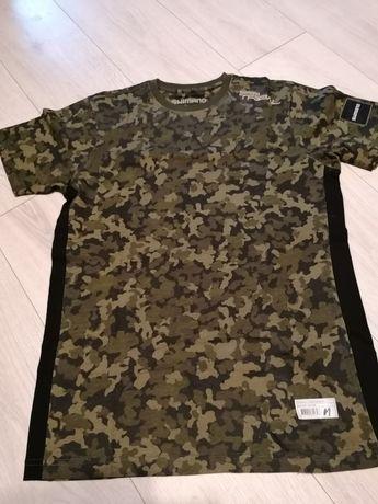 Koszulka wędkarska Shimano Tribal M